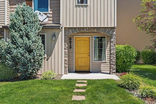 8829 W Pine Valley, Boise, ID 83709 (MLS #98805579) :: Hessing Group Real Estate