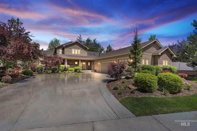 178 Cottonwood, Eagle, ID 83616 (MLS #98805593) :: Beasley Realty