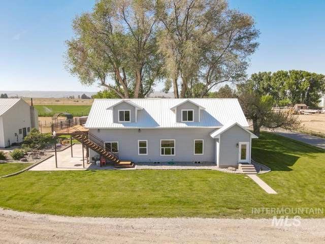 3562 N 3700 E, Kimberly, ID 83341 (MLS #98805628) :: Team One Group Real Estate