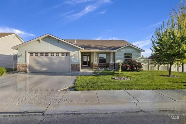 1237 Knoll Ridge, Twin Falls, ID 83301 (MLS #98805661) :: Build Idaho