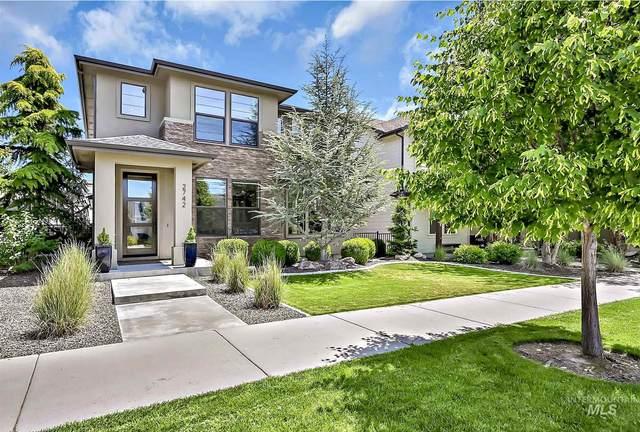 2742 S Trailwood Way, Boise, ID 83716 (MLS #98805683) :: Hessing Group Real Estate