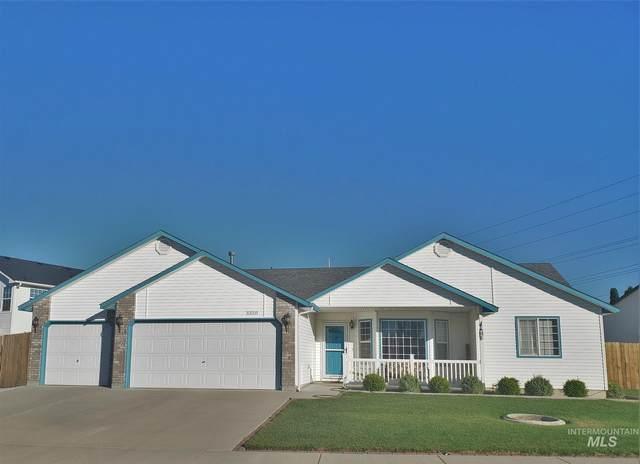 3320 W Niemann Dr., Meridian, ID 83646 (MLS #98805684) :: Minegar Gamble Premier Real Estate Services