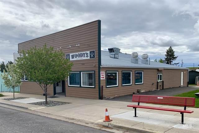 25 W W Main St, Craigmont, ID 83523 (MLS #98805686) :: Idaho Life Real Estate