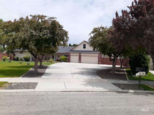 2452 S River Downs Pl, Meridian, ID 83642 (MLS #98805695) :: Epic Realty