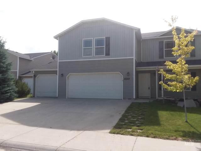 16549 Maravilla Pl, Caldwell, ID 83607 (MLS #98805699) :: Hessing Group Real Estate