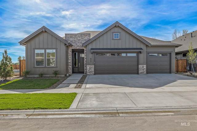 425 S Hamlin Ln, Eagle, ID 83616 (MLS #98805705) :: Hessing Group Real Estate