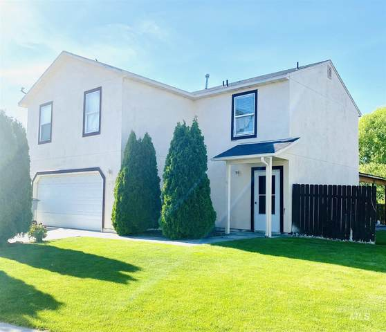 3203 Woodbridge Street, Caldwell, ID 83605 (MLS #98805730) :: Michael Ryan Real Estate