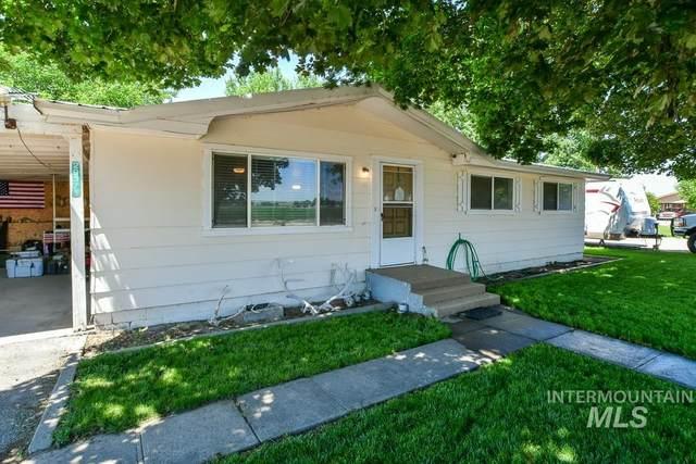 29371 Parma Rd., Parma, ID 83660 (MLS #98805734) :: Build Idaho