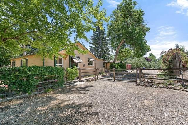 10473 W Shields Ave, Boise, ID 83714 (MLS #98805747) :: Build Idaho
