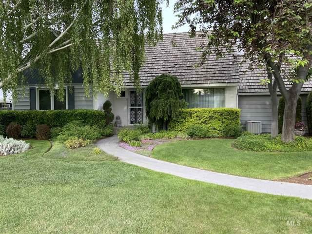 532 Pierce St., Twin Falls, ID 83301 (MLS #98805750) :: Hessing Group Real Estate