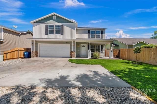 2572 N Wildwood Street, Boise, ID 83713 (MLS #98805758) :: Hessing Group Real Estate