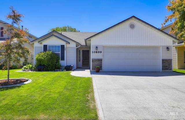 10899 Cocoon, Nampa, ID 83686 (MLS #98805766) :: Epic Realty