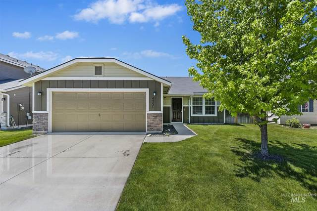 4251 S Glenmere Way, Boise, ID 83642 (MLS #98805812) :: Own Boise Real Estate
