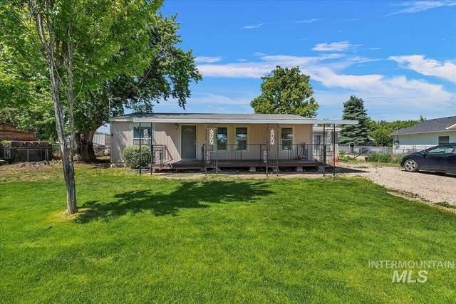 11500 W 1st St, Star, ID 83669 (MLS #98805816) :: Build Idaho