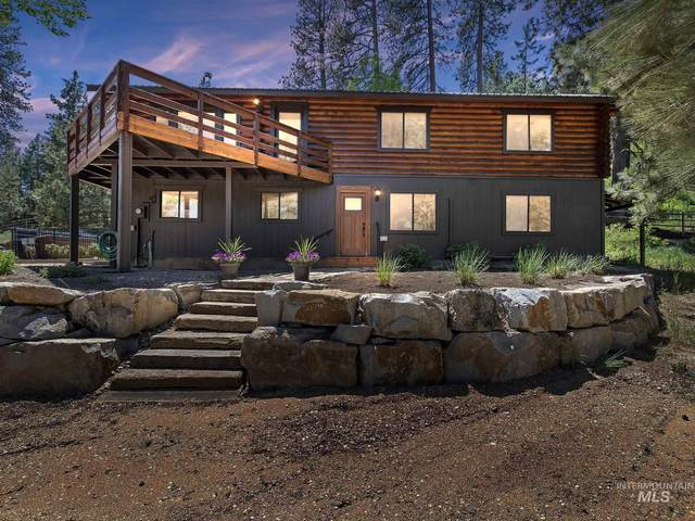 10 Daggett Rim Rd, Boise, ID 83716 (MLS #98805825) :: Build Idaho