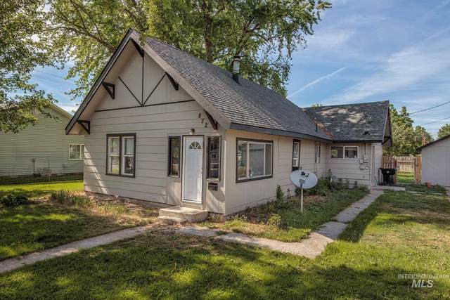 872 W Butterfield Avenue, Weiser, ID 83672 (MLS #98805834) :: Team One Group Real Estate