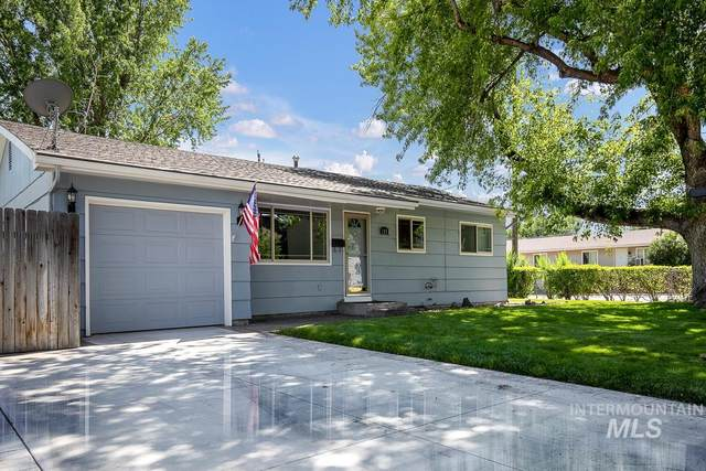 415 Gridley Pl, Mountain Home, ID 83647 (MLS #98805846) :: Juniper Realty Group