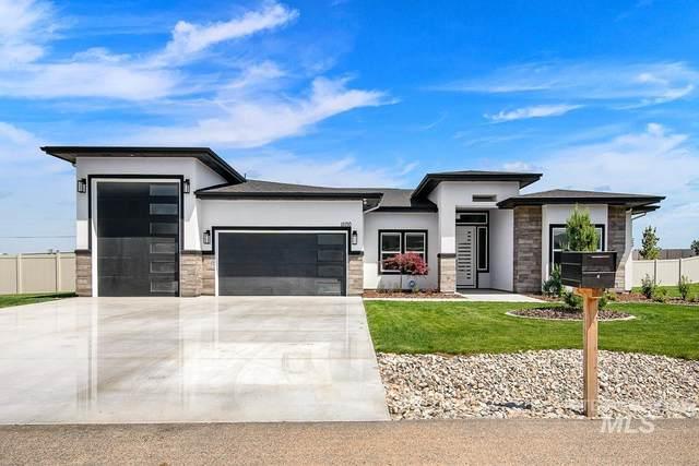 15710 Emerald Pine Ct, Caldwell, ID 83607 (MLS #98805853) :: Idaho Real Estate Advisors