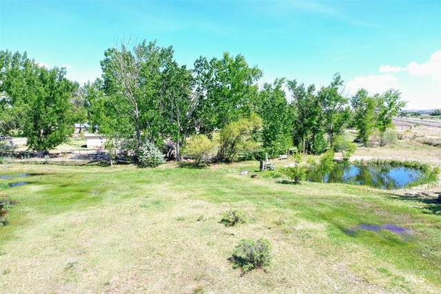 4805 Freemont St, New Plymouth, ID 83655 (MLS #98805868) :: Haith Real Estate Team