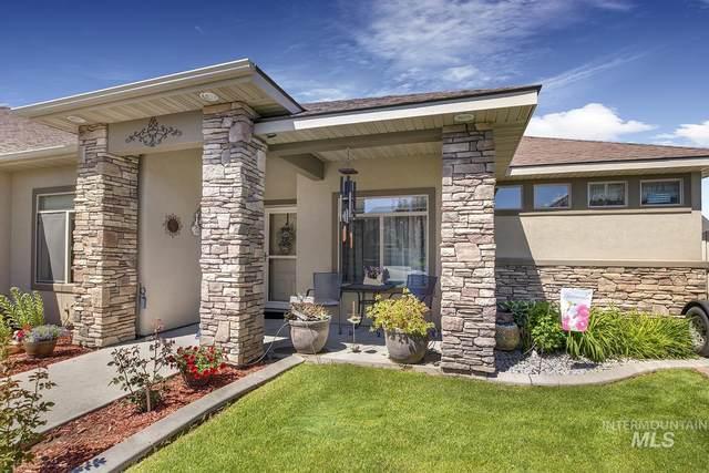 2165 Nisqually St., Twin Falls, ID 83301 (MLS #98805869) :: Minegar Gamble Premier Real Estate Services