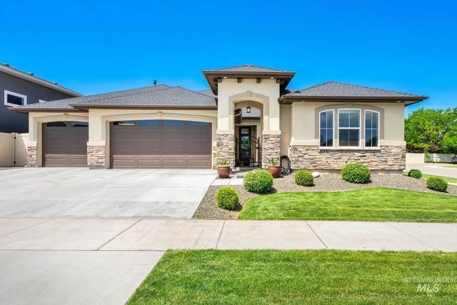 3005 S Terri Way, Meridian, ID 83642 (MLS #98805873) :: Own Boise Real Estate