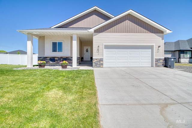 1070 Blueridge Road, Kimberly, ID 83341 (MLS #98805874) :: Beasley Realty