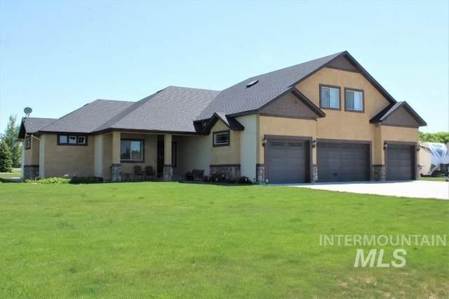 2072 Stone Ridge Dr, Twin Falls, ID 83301 (MLS #98805877) :: Silvercreek Realty Group