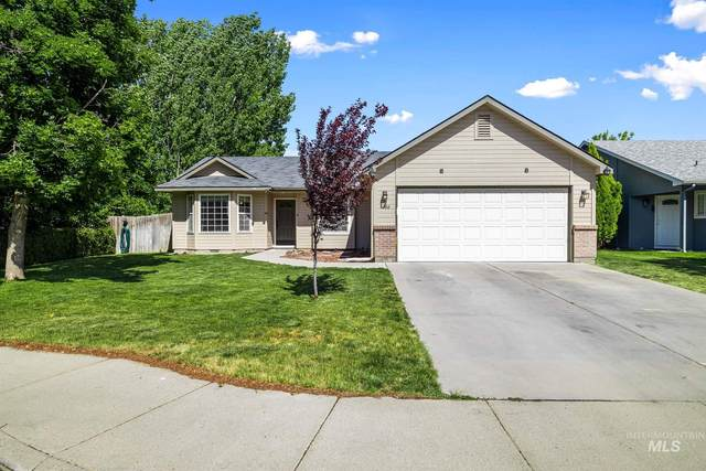 1266 N Cabrillo Ave, Kuna, ID 83634 (MLS #98805881) :: Haith Real Estate Team