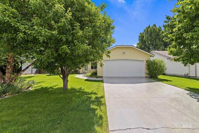 5524 S Onaga Place, Boise, ID 83716 (MLS #98805889) :: Epic Realty