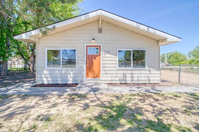 204 North St, Filer, ID 83301 (MLS #98805892) :: Team One Group Real Estate