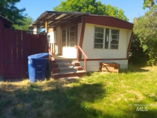 141 E Hagerman Ave., Hagerman, ID 83332 (MLS #98805901) :: Team One Group Real Estate