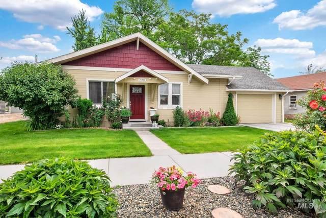 728 S Commercial Ave, Emmett, ID 83617 (MLS #98805905) :: Haith Real Estate Team
