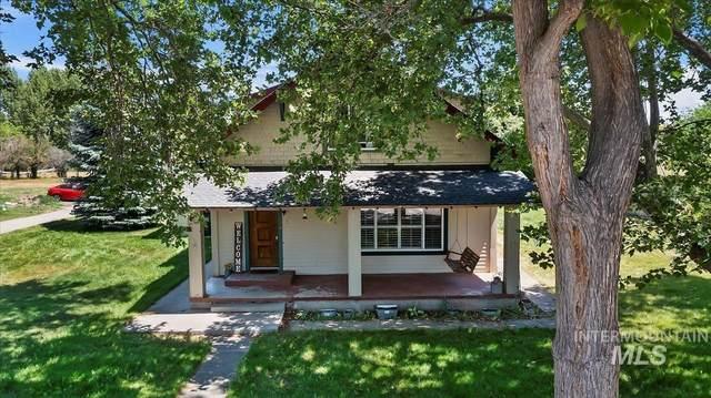 684 N Franklin Ave, Kuna, ID 83634 (MLS #98805912) :: Boise Home Pros
