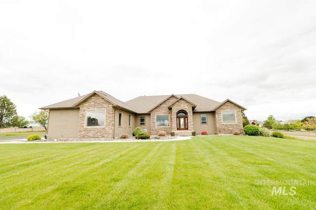 2316 Grelle Ave, Lewiston, ID 83501 (MLS #98805913) :: Team One Group Real Estate