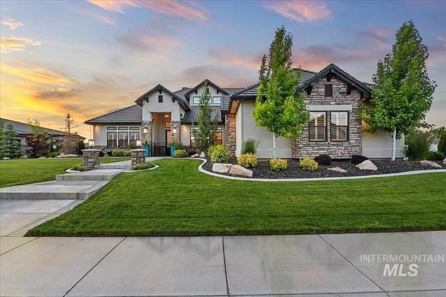 2264 W Three Lakes, Meridian, ID 83646 (MLS #98805922) :: Hessing Group Real Estate