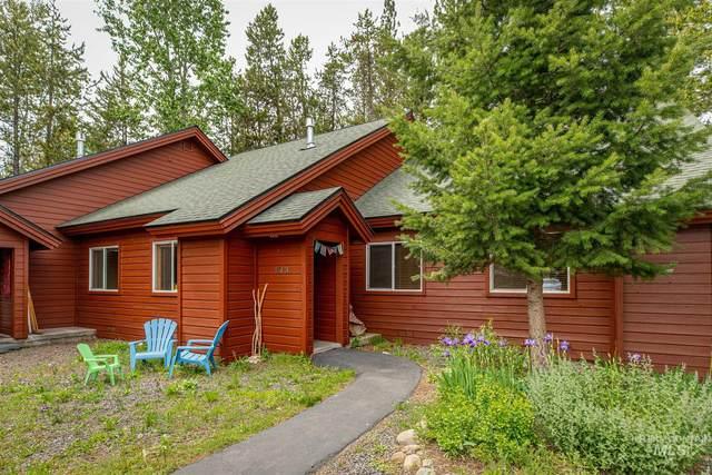 133 E Stibnite St, Mccall, ID 83638 (MLS #98805927) :: Navigate Real Estate