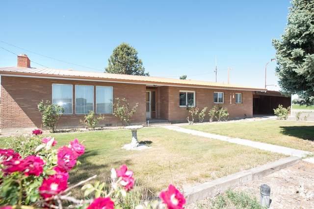 551 Stanton Blvd, Ontario, OR 97914 (MLS #98805944) :: Team One Group Real Estate