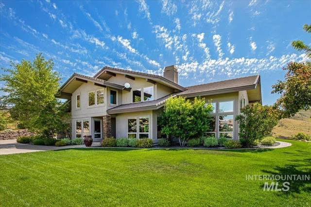 5425 E Wildhorse, Boise, ID 83712 (MLS #98805946) :: Jon Gosche Real Estate, LLC