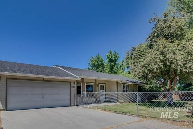 2121 S Stephen Ave, Boise, ID 83706 (MLS #98805952) :: Beasley Realty