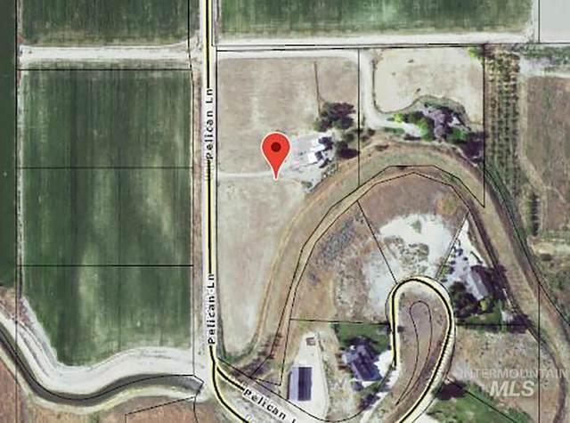13409 Locust Lane, Nampa, ID 83686 (MLS #98805960) :: The Bean Team