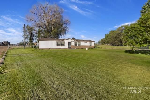 403 W 50 S, Jerome, ID 83338 (MLS #98805962) :: Haith Real Estate Team