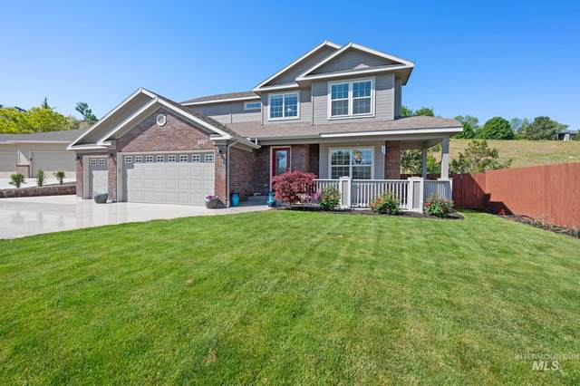 6567 Honeylocust Pl., Boise, ID 83716 (MLS #98805977) :: Build Idaho