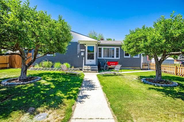 239 W Boise Ave, Boise, ID 83706 (MLS #98806000) :: Beasley Realty