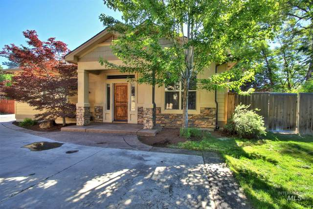 2659 E Humboldt Lane, Boise, ID 83706 (MLS #98806007) :: Michael Ryan Real Estate