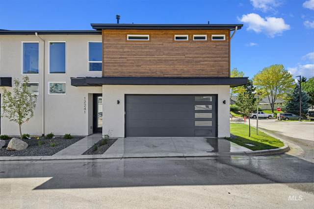 12241 N Tandem Ridge Lane, Eagle, ID 83714 (MLS #98806009) :: Jon Gosche Real Estate, LLC