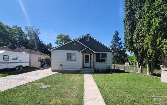 1512 Rochester, Caldwell, ID 83605 (MLS #98806015) :: Hessing Group Real Estate