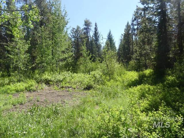 12793 Chuckwagon, Donnelly, ID 83615 (MLS #98806021) :: Navigate Real Estate