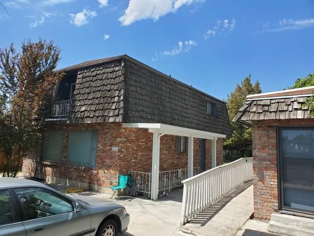 1611 S Empire Way, Boise, ID 83709 (MLS #98806022) :: Beasley Realty