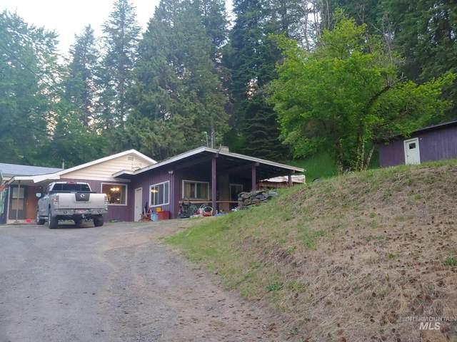 47506 Highway 12, Orofino, ID 83544 (MLS #98806029) :: Build Idaho