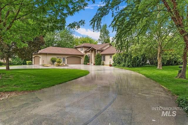 1682 E Dunwoody Court, Meridian, ID 83646 (MLS #98806037) :: Story Real Estate